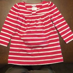 One piece Baby GAP girls set